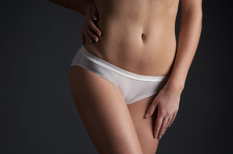 This Magical Pair of Underwear Can Filter Out Your Fart's Smell