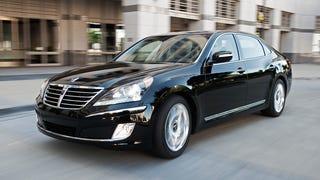 Hyundai/Kia's Luxury Problem