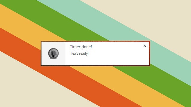 Omnibox Timer Turns the Chrome Address Bar into a Timer