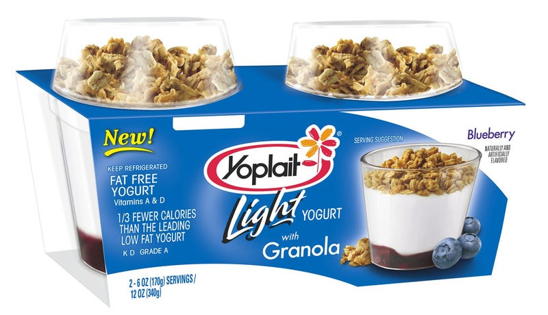 The Yogurt Wars Will Not End Until Every American Is Eating an All-Yogurt Diet