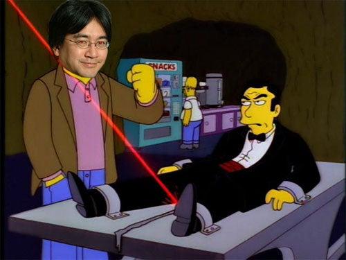 Price Drops? Nintendo President Not A Fan