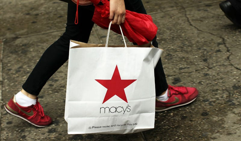Macy's to Pay $650K in Settlement Over Racial Profiling