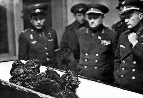 What really happened to cosmonaut Vladimir Komarov, who died crashing to Earth in 1967?