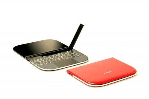 Sapper, Stradivarius and Skylight: Designing Lenovo's Smartbook
