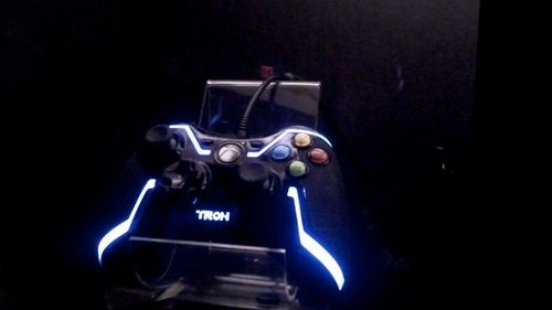 Tron Your Life