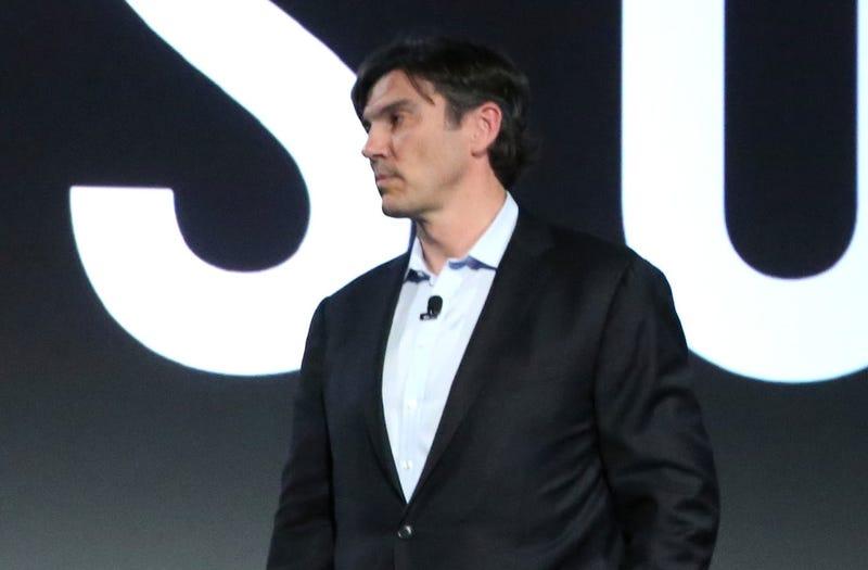 AOL CEO Apologizes for Public Shame-Firing