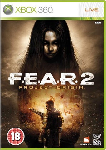 F.E.A.R. 2: Project Origin Review: Scary Made Simple