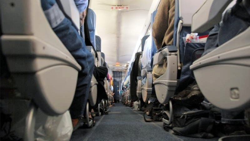 What Cheap And Simple Ways Can We Improve Air Travel?