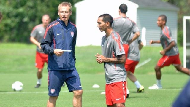 Your Jurgen Klinsmann USMNT Debut Open Thread