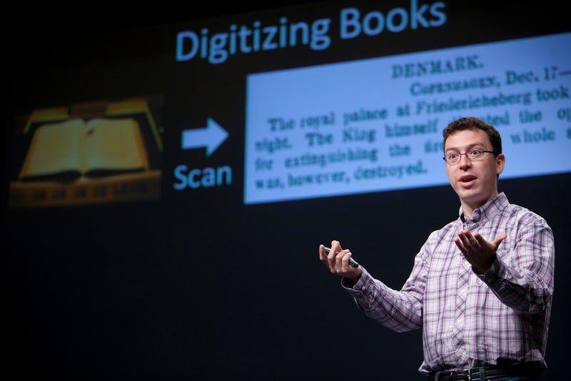 Luis von Ahn, creador de los Captcha, sobre Google, ideas y sueños