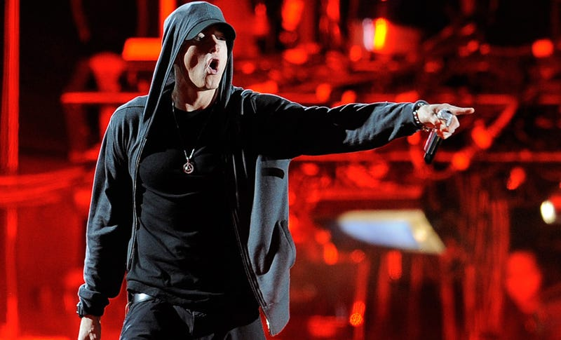 How Many Times Does Eminem Have to Say He Isn't Anti-Gay, You Faggots?