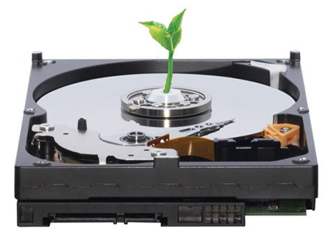 Western Digital Launches Efficient GreenPower Drives, From 320GB to 1TB