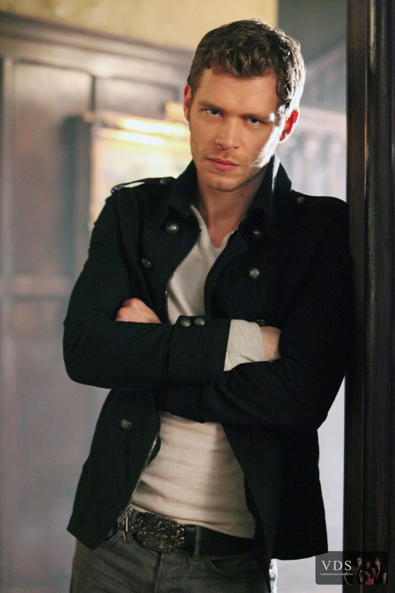 Vampire Diaries Episode 3.12 More Promo Photos