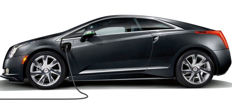 Cadillac's Last-Minute Move To Put The ELR In 'Poolside' Made It Worse
