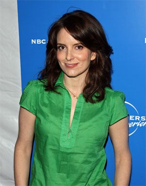 30 Rock's Tina Fey Is An Intuitive, Acquisitive, Self-Deceiver