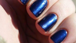 New Ulta polish: Whim