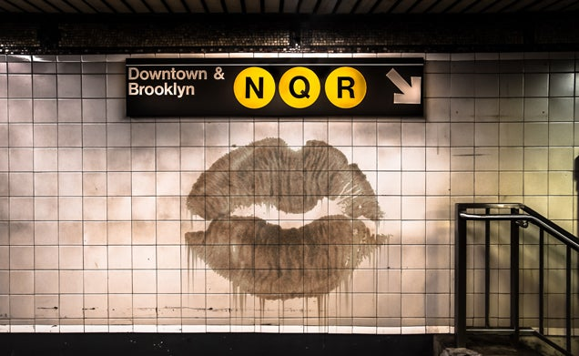 The 10 Least Sexy Subway Stops in New York City