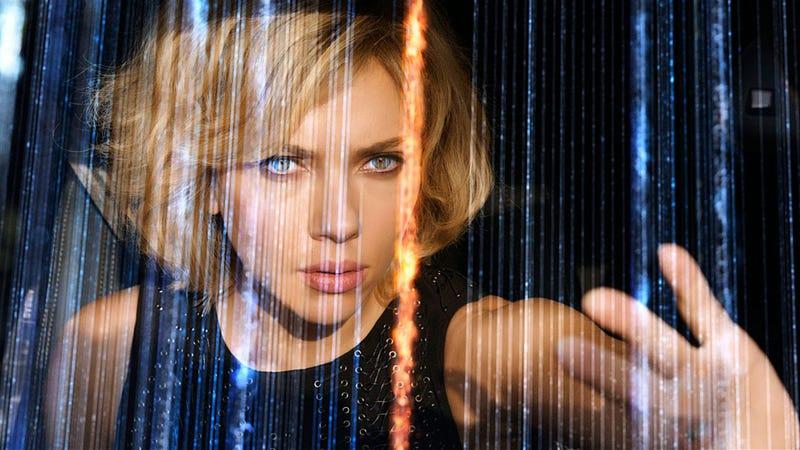 Scarlett Johansson agya kitágult, az enyém meg beszűkült
