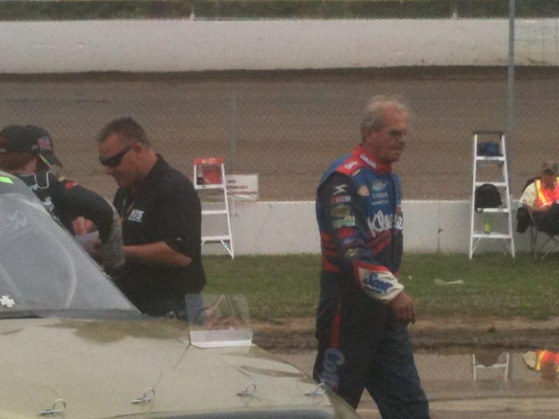 Is There Anyone Older Than Joe Cobb Still Racing?