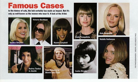 Anna Wintour Not Exactly A Style Icon To 'Allure' Magazine