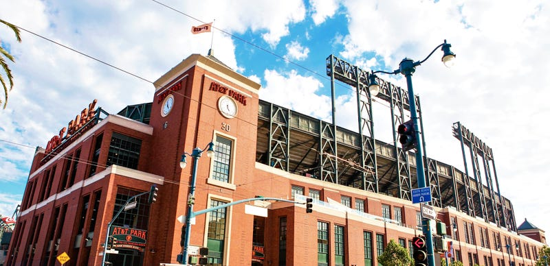 Woman Knocked Unconscious In Fan Fight Outside AT&T Park