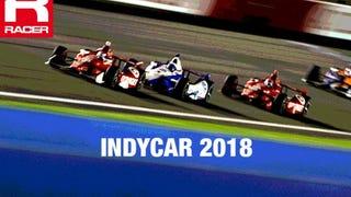 IndyCar 2018 by Mario Andretti