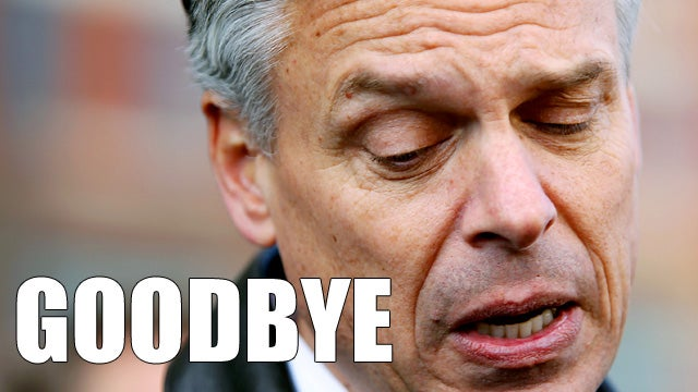 A Dreary Look Back at Jon Huntsman's Failed Presidential Campaign