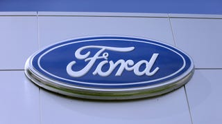 Man Sues Ford After Getting Fired For Publishing Homophobic Rant