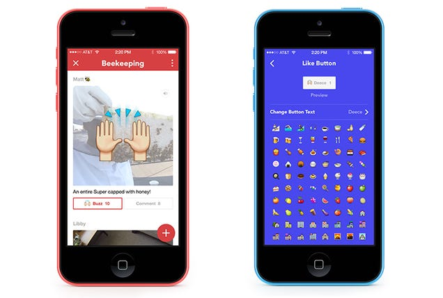 Facebook's New Rooms App Brings Mini Message Boards to Your Phone