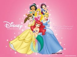 Real Adult Women Still Want To Be Disney Princess Brides