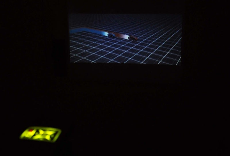 Aiptek PocketCinema V10 Pico Projector Review