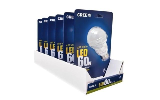 A Laptop-Charging External Battery, Sony Headphones, Cree LEDs [Deals]