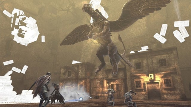 Six Reviewers Say Soul Sacrifice Is a Tense but Rewarding Experience