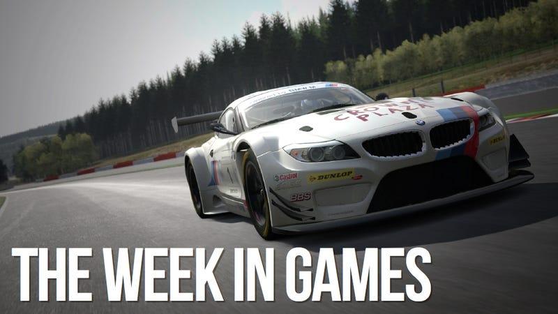 The Week in Games: Gran Finale