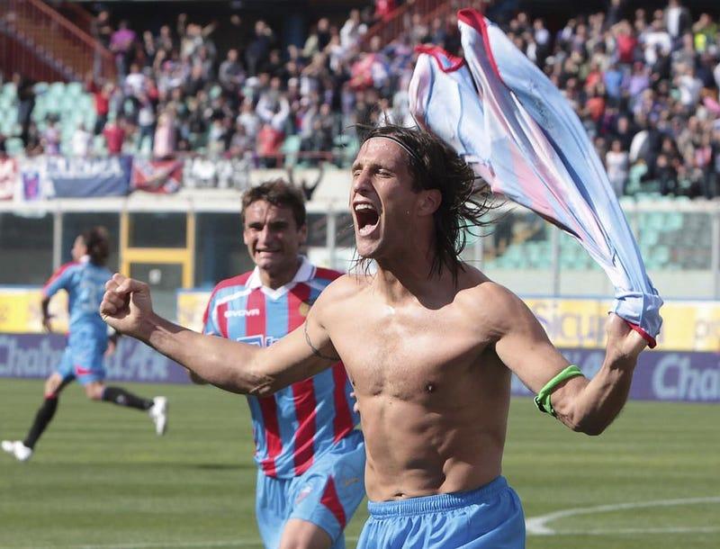 I Scream, You Scream, We All Scream For Soccer