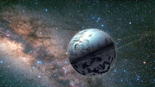 A New Type of Dyson Sphere May Be Nearly Imposs