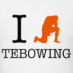 Gifts For People Who Have An Opinion About Tim Tebow