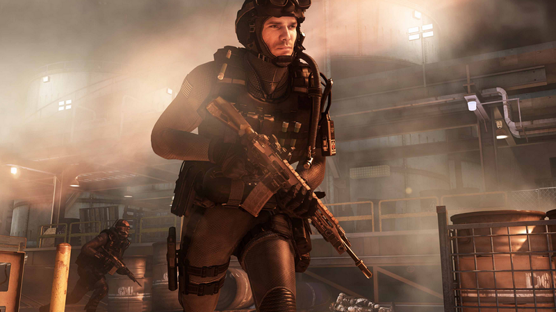 Call of Duty Makers Explain Why Resolution Is Lower On Xbox One