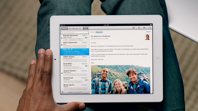 Apple Wants to Properly Introduce You to the iPad 2—Using 14 Videos