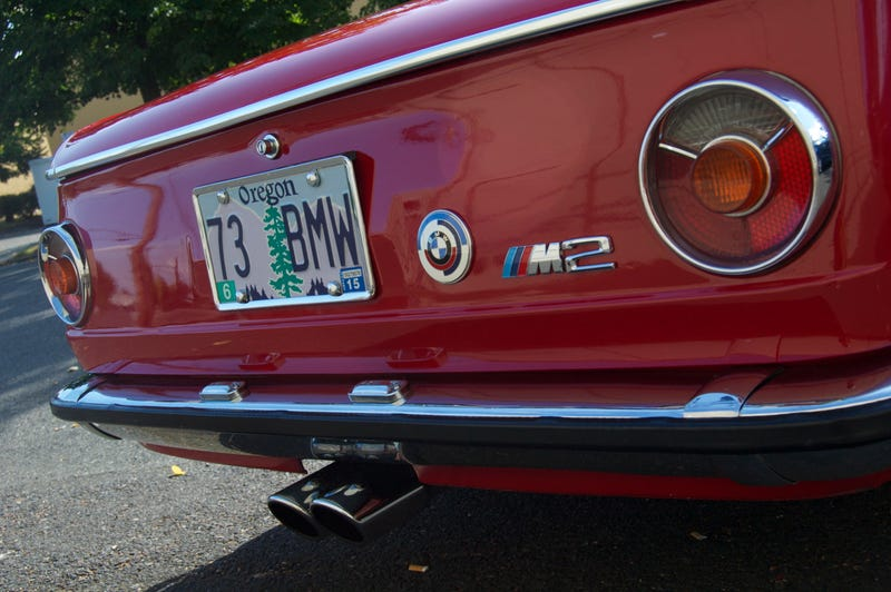 BMW CCA Oregon Driving Tour and Show Video and Photo Dump