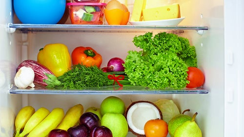 How Long Is the Food in Your Fridge Safe to Eat After the Power Goes Out?