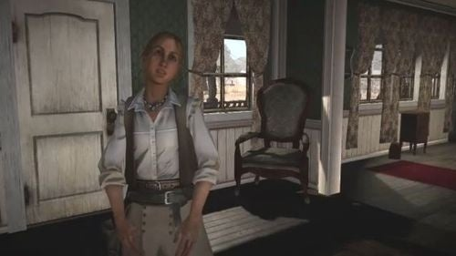 Meet the Women of Red Dead Redemption