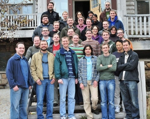 With latest acquisition, Automattic now 84 percent white men