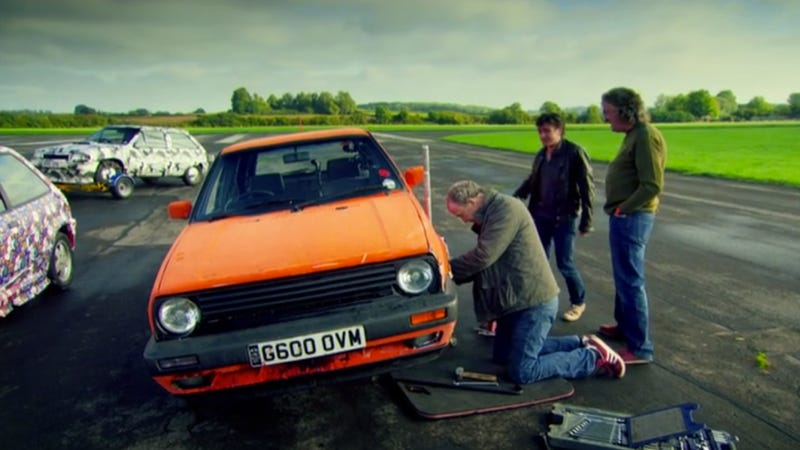 Top Gear Season 21, Episode 1 Video Open Thread