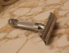 Learn the Economical Art of Wet Shaving