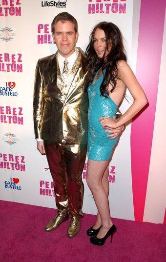 Why Do Female Celebrities Rally Around Perez Hilton?