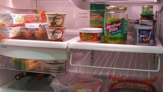 What Foods Don't I Need to Refrigerate?