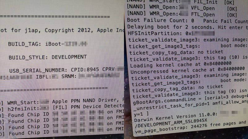 Alleged iPad 3 Development Photos Confirm Key Details