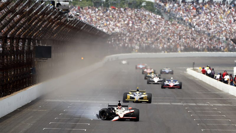 The Ten Greatest Car Races Of All Time