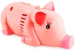 Piggy Vacuum: Feel Good About Yourself